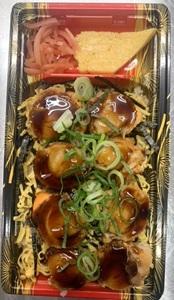 北海道産ホタテのホタテ飯